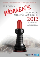 European Women's Chess Championship 2012