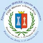 FIDE Women's Grand Prix - Rostov 2011