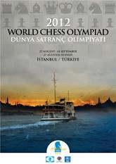 World Chess Olympiad 2012