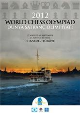 World Chess Olympiad 2012