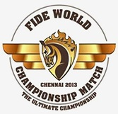 World Chess Championship match 2013