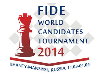 FIDE Candidates Tournament 2014