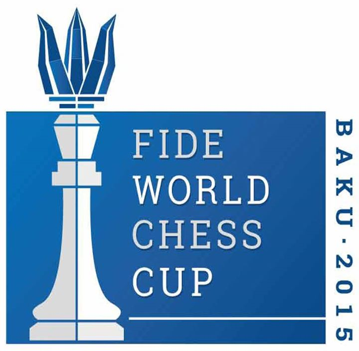 FIDE World Cup 2015