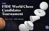 FIDE Candidates Tournament 2018
