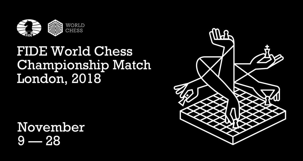 FIDE World Championship Match Carlsen – Caruana